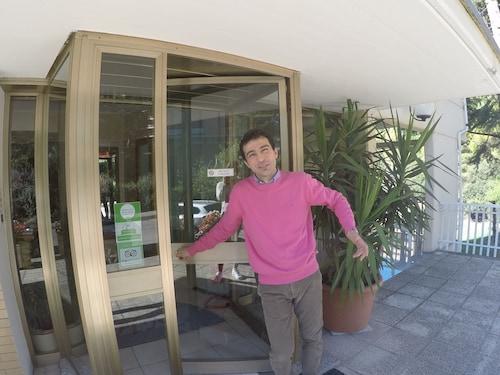 Hotel Nyers, Perugia