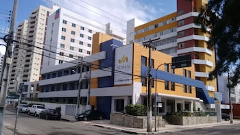 看守者公寓飯店 Atalaia Apart Hotel