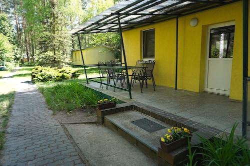 Bungalows Neuendorf am See, Dahme-Spreewald