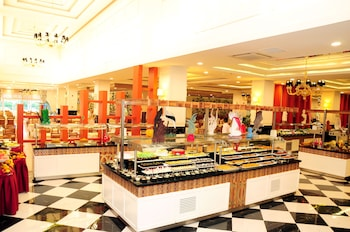 Royal Garden Select Hotel - All Inclusive - Food Court  - #0