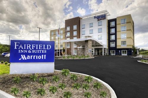 . Fairfield Inn & Suites by Marriott Princeton