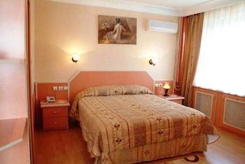 Hotel - Eyfel