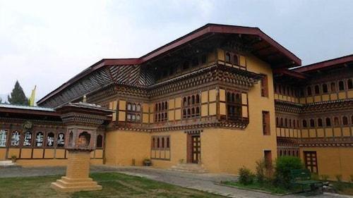 Olathang Hotel, Wangchang