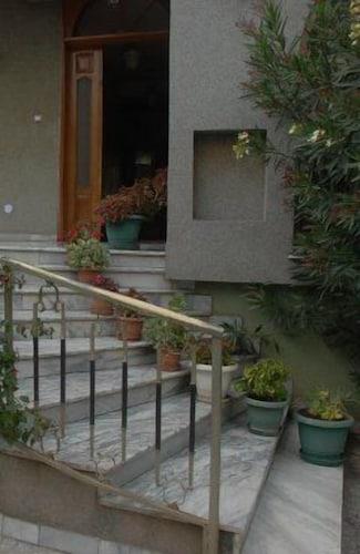 Weygoss Guest House, Addis Abeba