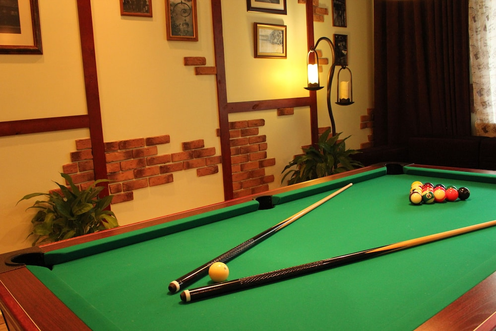 Бутик-отель «Сезоны SPA»