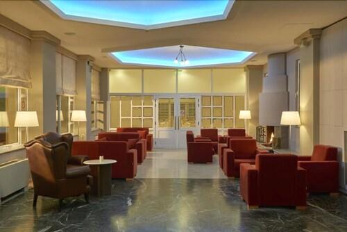 Byzantio Hotel, Epirus