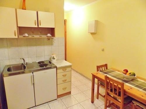 Bakmaz Apartment, Vodice
