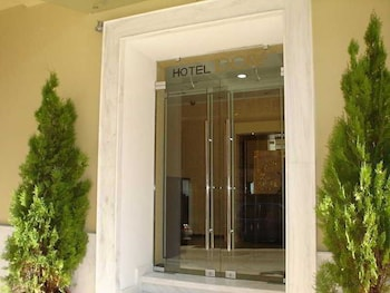 Hotel - Best Western Dore