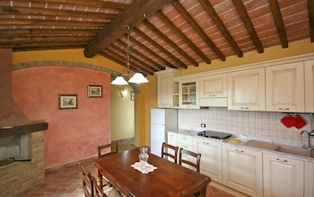 Apartment, 2 Bedrooms, Kitchen, Garden Area (Sestri 2)