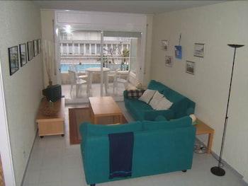 Hotel - Illa Mar D'or