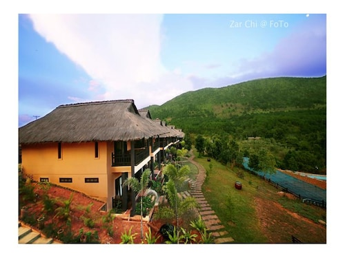 . The Hotel-Kalaw Hill Lodge
