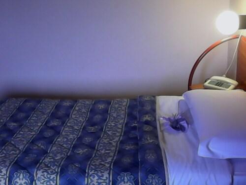 Hotel La Fonte, Ancona