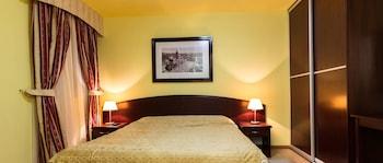 Hotel - Meridijan 16