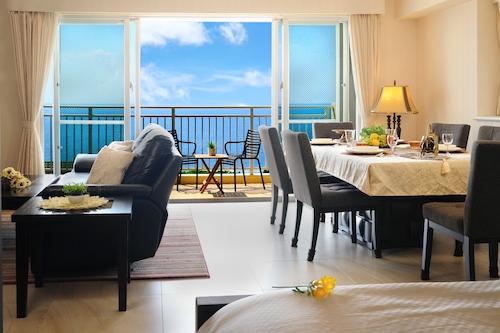 . Wisteria Condominium Resort