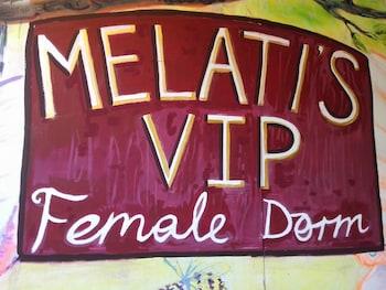 Melati V.I.P Female Dorm - Reception  - #0