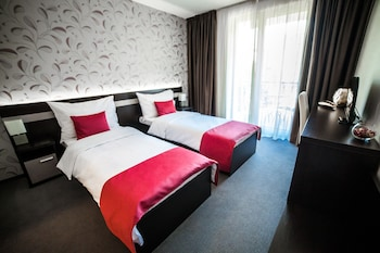Family Suite, 2 Bedrooms, Balcony