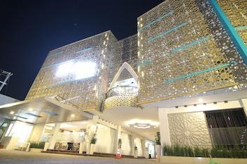 Hotel - Grand Amira Hotel