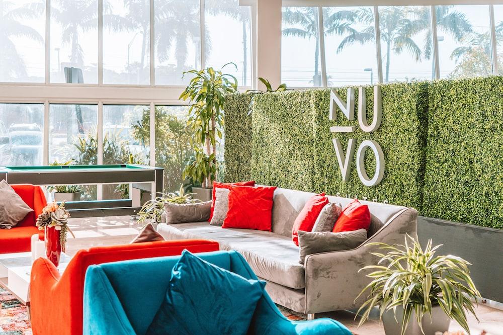 Nuvo Suites Hotel