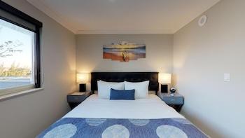 Superior Suite, 1 Bedroom, Kitchen