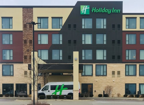 . Holiday Inn Chicago - Schaumburg