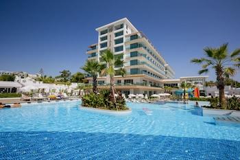 Hotel - Side Sungate Hotel & Spa - All Inclusive