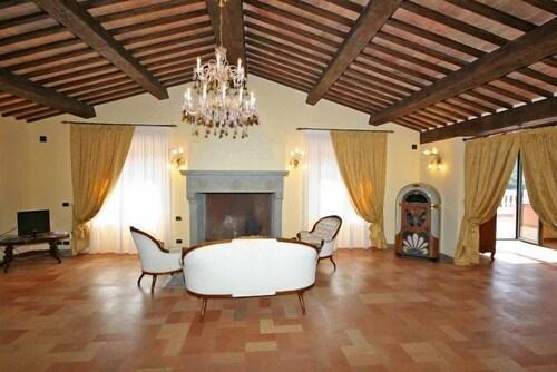 Villa Contessa, Perugia