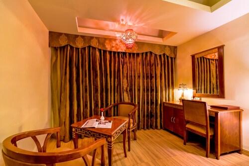 Chokhi Dhani The Palace Hotel, Jaisalmer