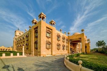 Hotel - Chokhi Dhani The Palace Hotel