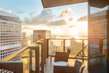 東邁阿密飯店 EAST Miami