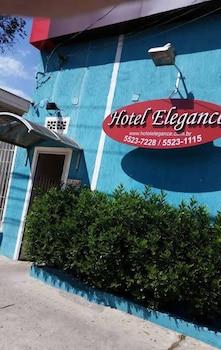 優雅飯店 Hotel Elegance