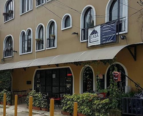 Casa Echavarria, Curridabat