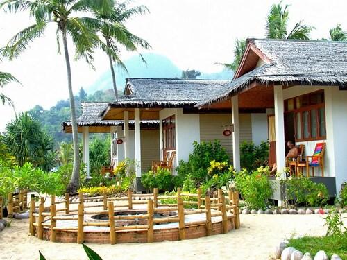 Koh Mook Charlie Beach Resort, Kantrang