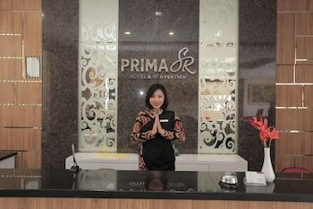 プリマ Sr ホテル & コンベンション