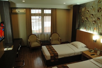 Hotel - Riyadi Palace Hotel
