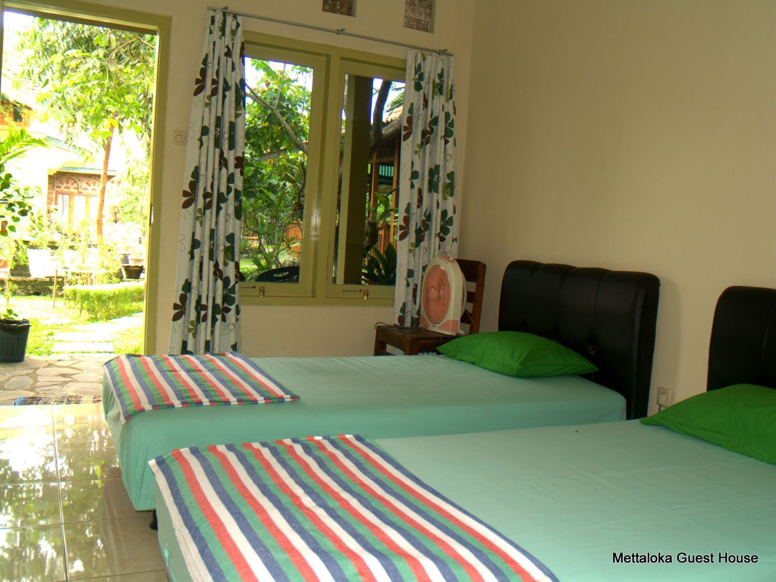 Mettaloka Guest House and Art Space, Magelang