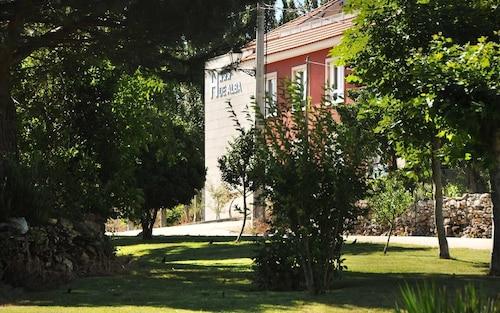 . Hotel de Alba