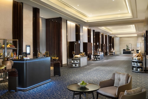 Sheraton Grand Jakarta Gandaria City Hotel, Jakarta Selatan
