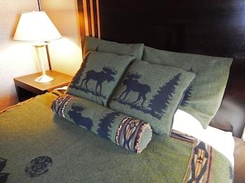 Deluxe Single Room, 1 Queen Bed