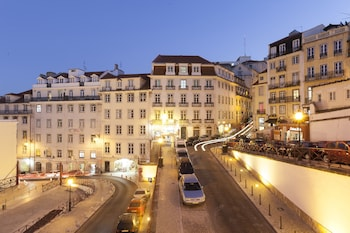 Hotel - Hello Lisbon Rossio Collection Apartments
