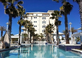 Panama City Beach Vacations - Carillon Beach Resort Inn by Wyndham Vacation Rentals - Property Image 1