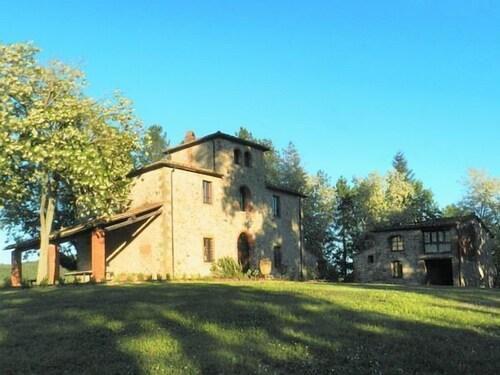 Villa Fabbri, Arezzo