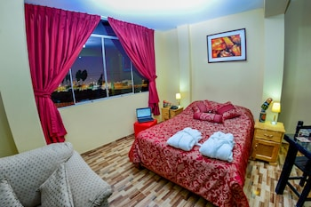 Hotel - Matryoshka