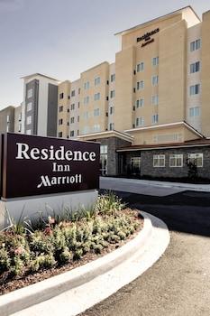 Hotel - Residence Inn Lake Charles