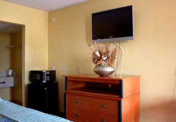 In-Room Amenity at Lambert Inn in Kissimmee