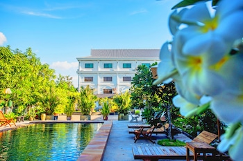 Hotel - Galaxy Angkor Boutique Hotel