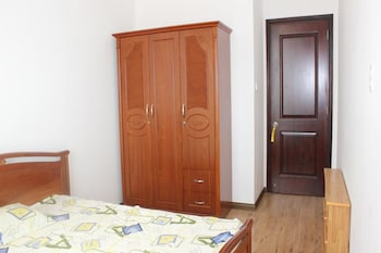 4 Bed - Mixed Dormitory