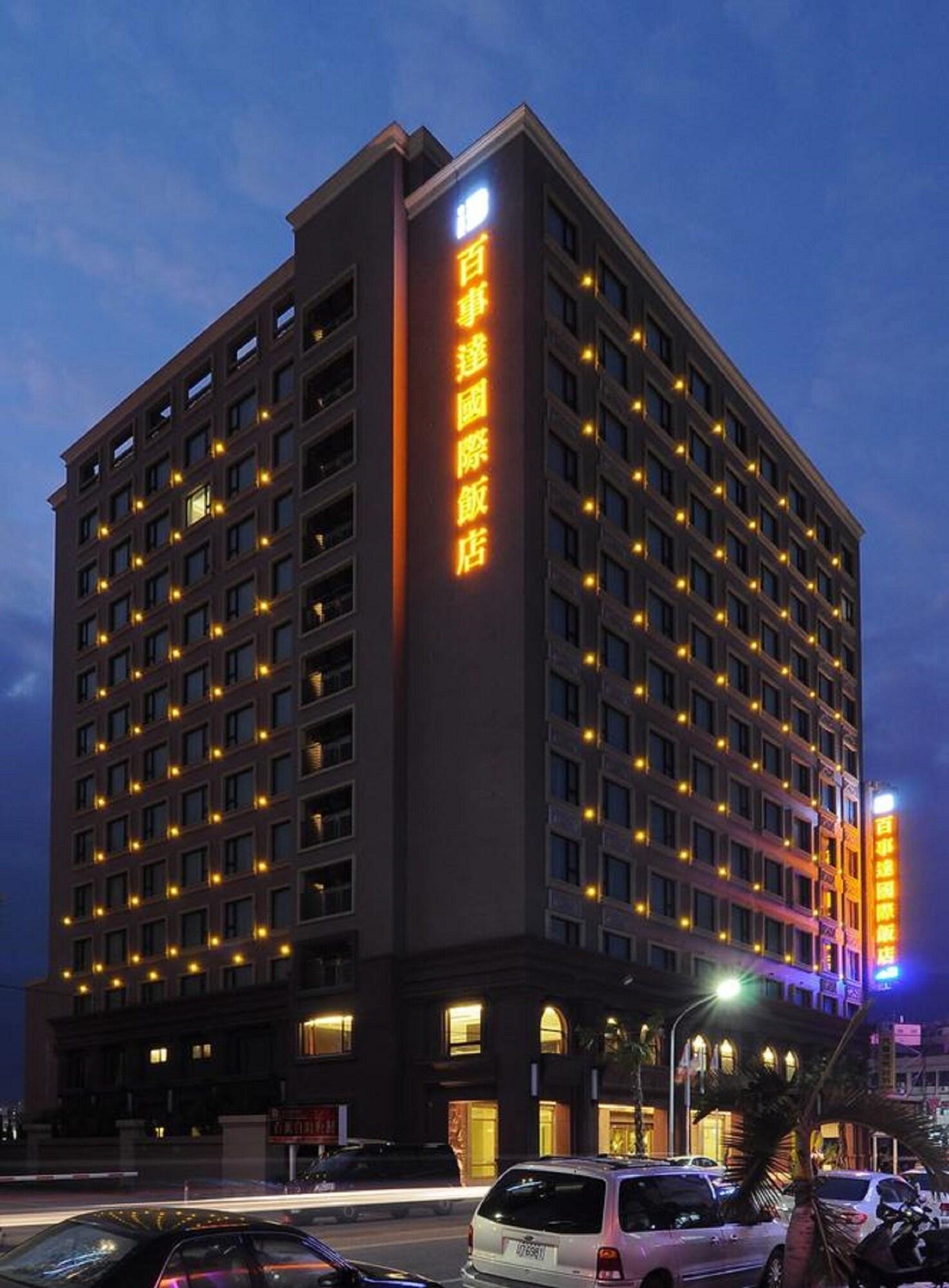 Best Hotel, Hualien