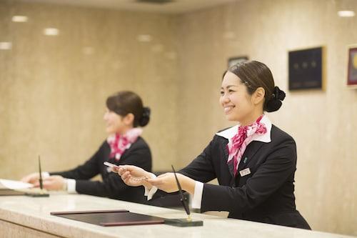 . Meitetsu Toyota Hotel