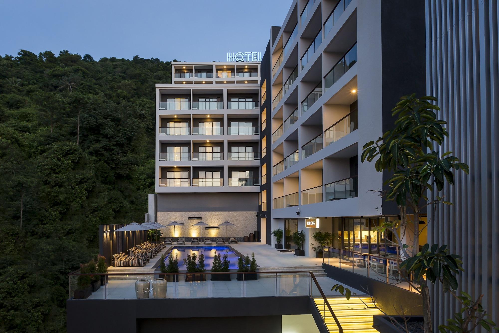 Hotel IKON Phuket, Pulau Phuket