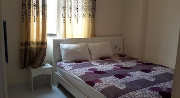 1 Bed in Mixed Dormitory Room